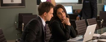 Suits – Normandy (2.15)