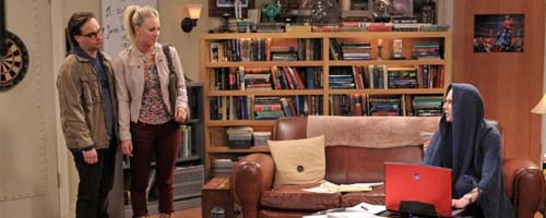 TBBT 6x14 - The Big Bang Theory - The Cooper/Kripke Inversion (6.14)