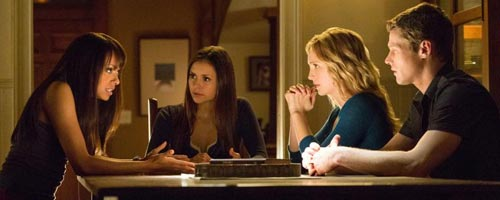 The Vampire Diaries - Stand by Me (4.15)