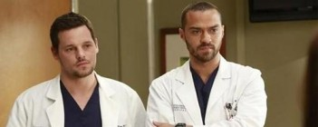 Grey's Anatomy – The Face of Change (9.14)