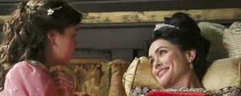 Once Upon a Time – The Queen is Dead (2.15)