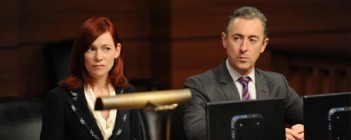 The Good Wife – Going For The Gold (4.15)
