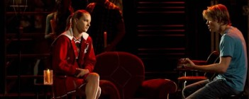 Glee – Shooting Star  (4.18)