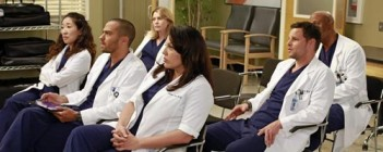 Grey's Anatomy – She's Killing Me (9.20)