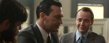 Mad Men – To Have and To Hold (6.04)