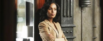 Cult Character : Olivia Pope (Scandal)