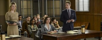 The Good Wife – A More Perfect Union (4.21)