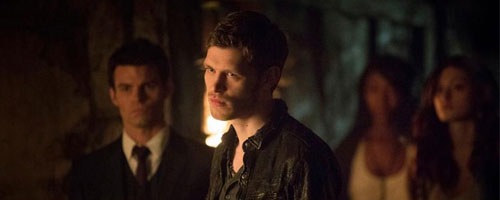 The Vampires Diaries The Originals 1x20 - The Vampire Diaries - The Originals (4.20)