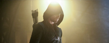Arrow : You have Failed this City (saison 1)