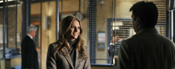Castle – The Human Factor (5.23)