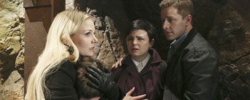Once Upon a Time – And Straight On 'Til Morning (2.22 – Fin de saison)