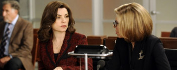 The Good Wife : Choisir son camp (saison 4)