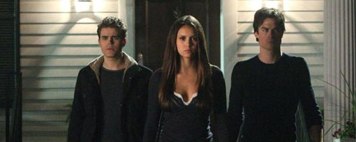 The Vampire Diaries Saison 4 - The Vampire Diaries : une transformation ratée (saison 4)