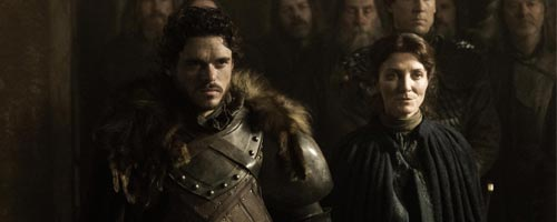 Game of Thrones saison 3 episode 9 - Game of Thrones - The Rains of Castamere (3.09)