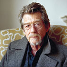 John Hurt rejoint la distribution du pilote de The Strain sur FX