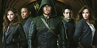 En Images : Arrow (Saison 1)