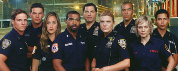 Flashback : Third Watch (New York 911)