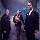 ITV annonce des dates pour la saison 4 de Whitechapel, The Guilty, Pat & Cabbage et Doc Martin