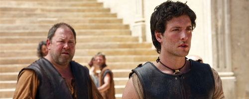Atlantis 1x01 - Atlantis - The Earth Bull (1.01)