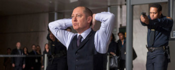Audiences US du lundi 23 septembre : The Blacklist s'impose sur Hostages