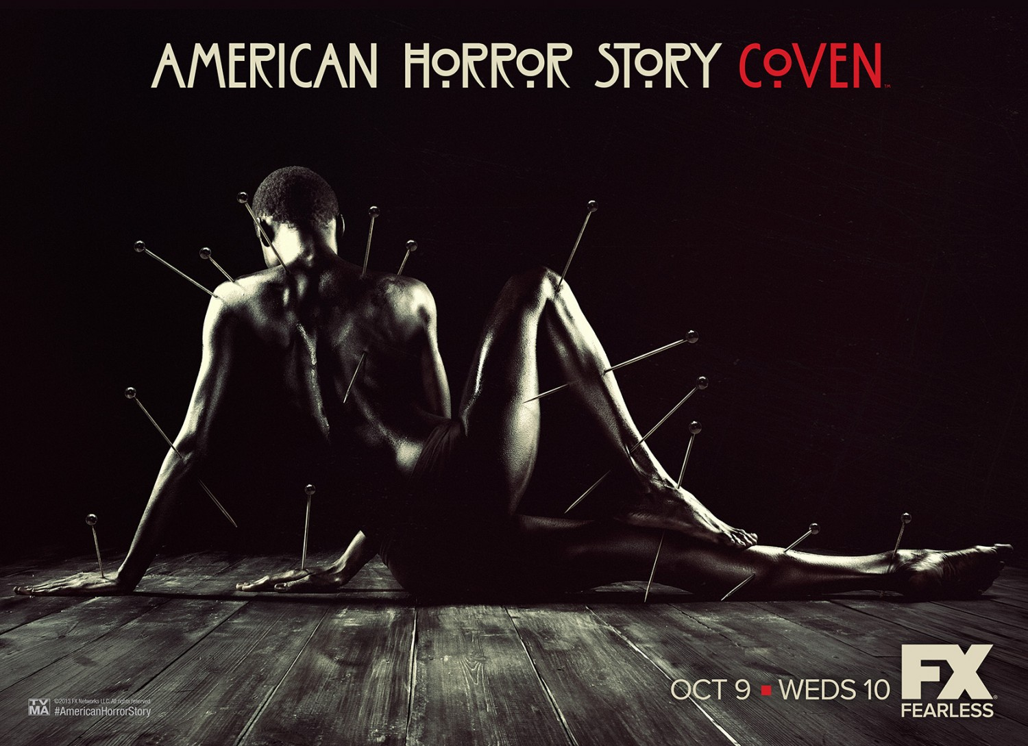 American Horror Story - Saison 3 : Coven