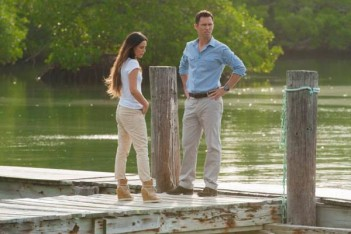 Burn Notice, saison 7 : I used to be a spy. Until…