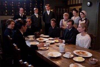 Downton Abbey Saison 3 : Entre tradition et changement