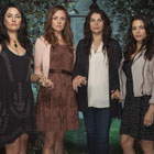 Les Witches of East End arrivent en France en mai sur 6ter
