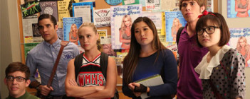 Glee – Tina In The Sky With Diamonds (5.02)