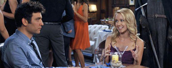 How I Met Your Mother – Knight Vision (9.06)