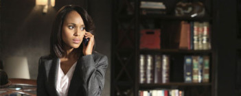 Scandal – It's Handled / Guess Who's Coming to Dinner (3.01 & 3.02)