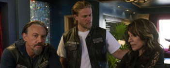 Sons of Anarchy – The Mad King (6.05)