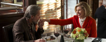 The Good Wife – Outside The Bubble (5.04)