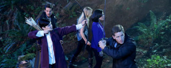 Once Upon a Time – Lost Girl (3.02)