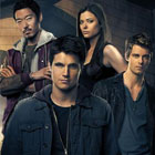 The Tomorrow People - Saison 1