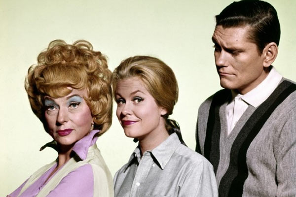 Bewitched (1964-1972, ABC)
