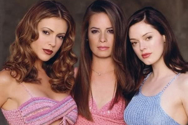 Charmed (1998-2006, The WB)