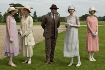 Downton Abbey Saison 4 : faire son deuil