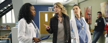 Grey's Anatomy – Somebody That I Used to Know (10.10)