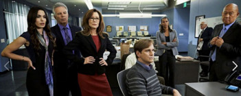 Major Crimes : une brillante réussite (Saison 2, Partie 1)