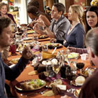 Parenthood - Thanksgiving