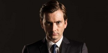 The Escape Artist (Perfect Crime) : David Tennant fait la loi (Sortie DVD/Blu-ray)