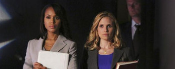 Scandal – More Cattle, Less Bull (3.05)