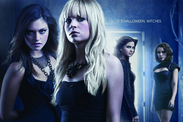 The Secret Circle (2011-2012, The CW)
