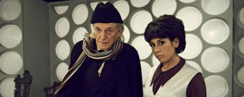 An Adventure in Space and Time : retour aux origines de Doctor Who