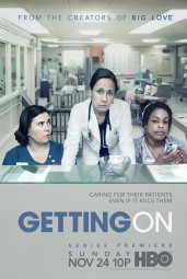 Une saison 2 pour la version américaine de Getting On