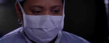 Grey's Anatomy – Two Against One (10.08)