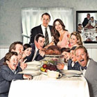 Modern Family - Thanksgiving