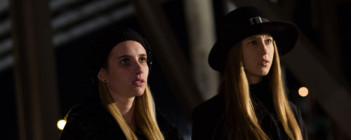 American Horror Story : Coven – The Sacred Taking (3.08)