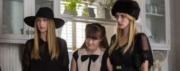 American Horror Story : Coven – Head (3.09)